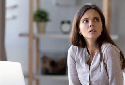 Sondaj BestJobs: Doua treimi dintre angajatii romani sunt foarte stresati la locul de munca