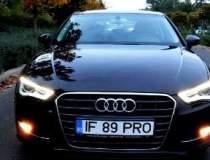 Audi introduce o noua...