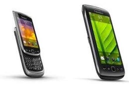 Inventatorul BlackBerry investeste 100 mil.dolari in crearea unor aparate precum cele din Star Trek