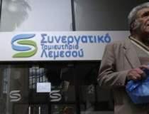 Bancile din Cipru vor ramane...