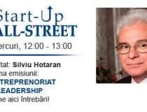 Silviu Hotaran vine la...