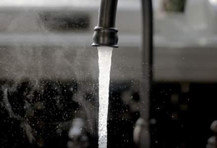 RADET pierde prin tevi, pe timp de iarna, circa 2,6 milioane de litri de apa pe ora