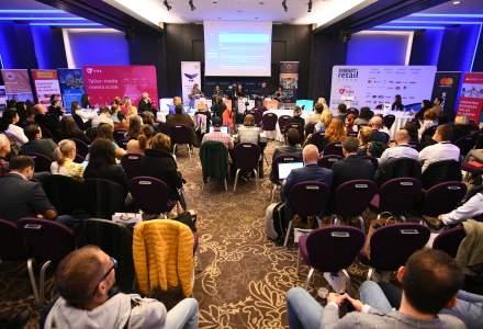 Prima zi de Retail Arena: tendinte din industrie, inovatia in retail, online vs. offline, magazine ale viitorului si sustenabilitate
