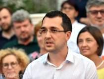 Vlad Voiculescu, la 4 ani de...
