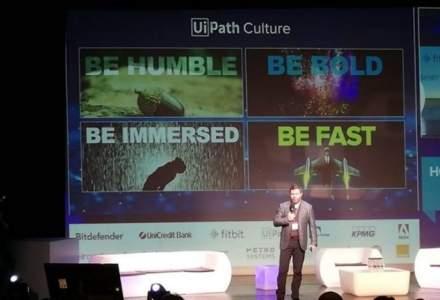 UiPath concediaza 400 de angajati la nivel global: care este motivul