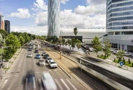Taxa Oxigen, aprobata: masinile sub Euro 4 vor plati o taxa din 2020