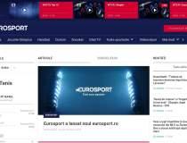 Eurosport anunta lansarea...