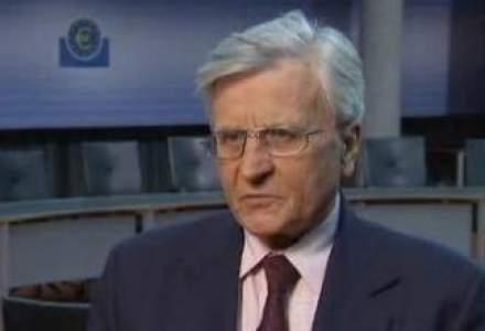 Trichet, in 2008: Adoptarea euro protejeaza Cipru de turbulentele financiare internationale