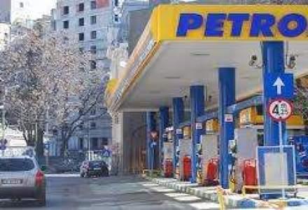 Petrom si-a bugetat venituri mai mici cu 10% si profit mai mare cu 15% pentru 2013