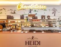 Heidi Chocolat a deschis...