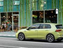 Volkswagen Golf 8, disponibil...