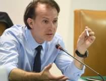 Florin Citu, ministrul propus...