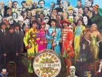 Un album The Beatles s-ar...