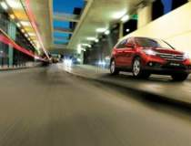 (P) Noul Honda CR-V: Povestea...