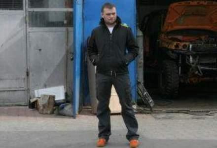 Andrei Gafita preia business-ul Speed Taxi dupa decesul lui Alexandru Nedelescu
