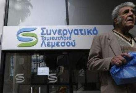 Bancile cipriote raman inchise pe termen nedeterminat