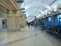 Seful Aeroportului Otopeni...