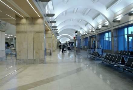 Seful Aeroportului Otopeni vrea sa rezilieze toate contractele cu firmele care gestioneaza pasagerii si bagajele