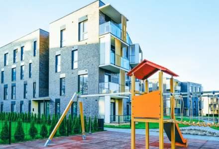 Cat costa facilitatile de lux din proiectele rezidentiale noi