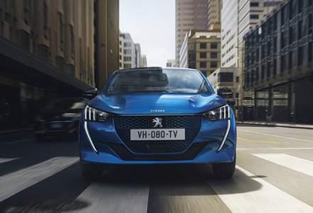 Fiat Chrysler confirma negocierile de fuziune cu PSA Peugeot Citroen