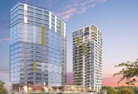 One United Properties obtine autorizatia de construire pentru proiectul mixt One Verdi Park