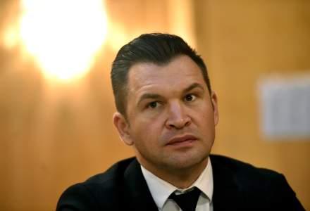 Ionut Stroe doreste o noua Lege a Sportului si deblocarea Legii Tineretului