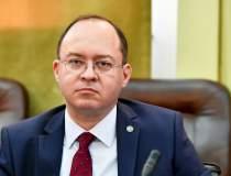 Bogdan Aurescu a primit aviz...
