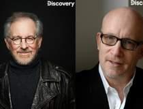INTERVIU cu Steven Spielberg...