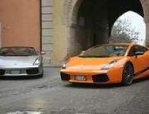 Lamborghini, Aston Martin si...