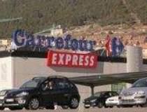 Carrefour Expresss a ajuns la...