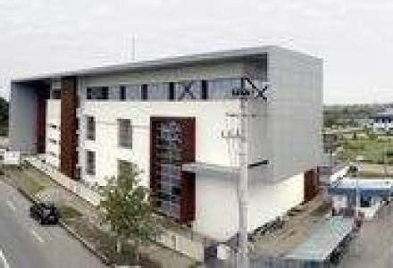Waterhouse a investit 3,5 mil. euro intr-o cladire de birouri
