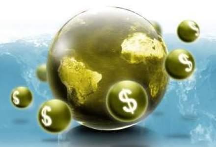 Marile economii emergente vor sa isi faca un FMI doar al lor