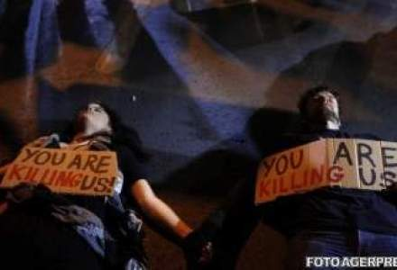 SOC in Cipru: deponentii pierd 80% din banii de la banca