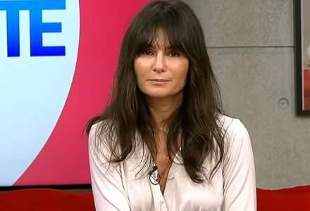 """Pro TV isi intrerupe colaborarea cu Dana Budeanu ca urmare a ofenselor aduse Asociatiei """"Daruieste Viata"""""""
