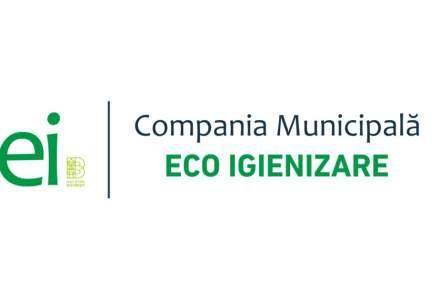 (P) Anunt public Privind selectia membrilor Consiliului de Administratie al Companiei Municipale Eco Igienizare Bucuresti S.A.