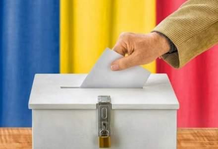 2.000 de romani au votat deja pentru turul al doilea al alegerilor prezidentiale