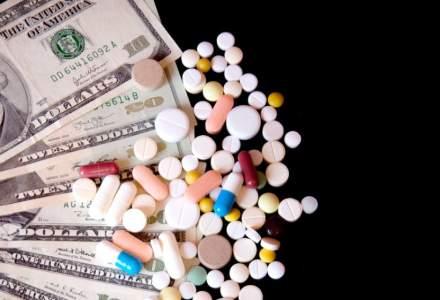 Fondul de investitii Mid Europa Partners vinde compania farmaceutica Walmark catre germanii de la Stada