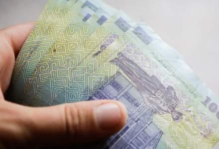 Cate miliarde vrea Ministerul de Finante sa imprumute de la banci luna aceasta