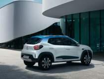Dacia electrica va sosi in...