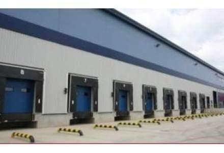 Dumagas pastreaza depozitul de 5.000 mp din Mercury Logistics Park