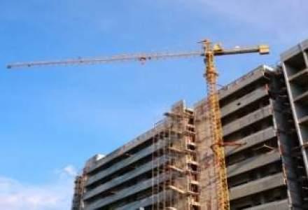Numarul autorizatiilor de constructie a locuintelor a crescut in primele doua luni cu 2,5%