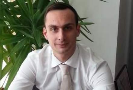 Raiffeisen C&I a cooptat un director de vanzari nou de la ING Bank