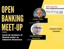 Open Banking Meet-up #4: Visa...
