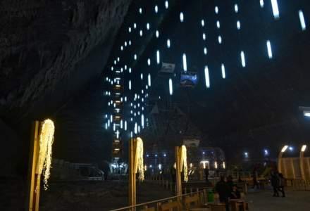 Minerii de la Salina Praid si Salina Targu Ocna, in greva spontana. Activitatea de turism este oprita