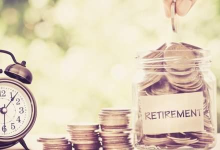 Fondurile de pensii private au facut plati de 95 milioane de euro catre peste 63.000 de participanti si mostenitori