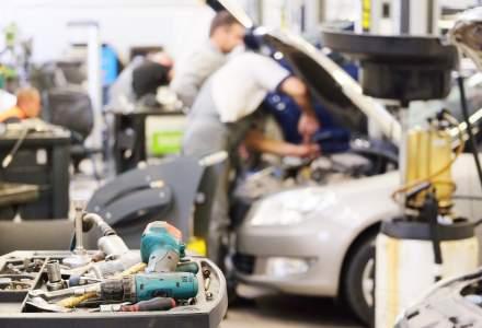 Se modifica Legea RCA: se introduc preturi de referinta la orele de manopera pentru service-uri auto, iar masina de schimb trebuie solicitat obligatoriu companiei de asigurari
