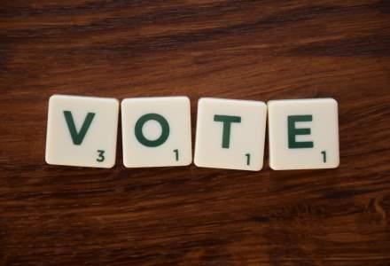 Alegeri prezidentiale 2019. 94% dintre cititorii Wall-Street.ro merg la vot duminica, 10 noiembrie