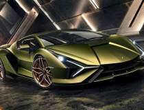 Lamborghini inventeaza un nou...