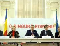 """Orban si """"depesedizarea..."""