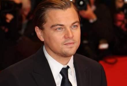 DiCaprio a postat pe Instagram despre Marsul Padurilor din Romania